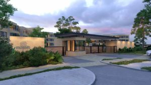 Proyecto Mosset · Apartamentos en El Retiro